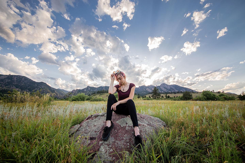 Boulder-senior-photography