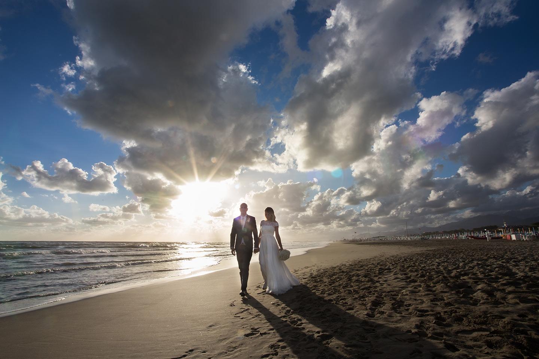 beach wedding-in-italy-forte-dei-marmi